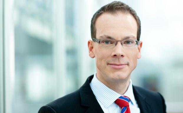 Sebastian Kahlfeld, Fondsmanager bei Deutsche Asset & Wealth Management
