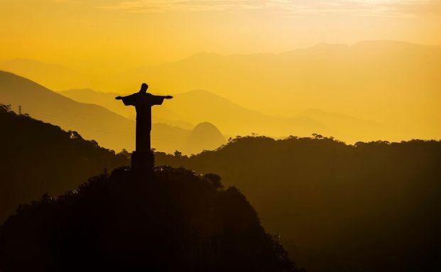 Cristo Redentor ist das Wahrzeichen von Rio de Janeiro, wo BBM Investimentos beheimatet ist. Bild: gettyimages