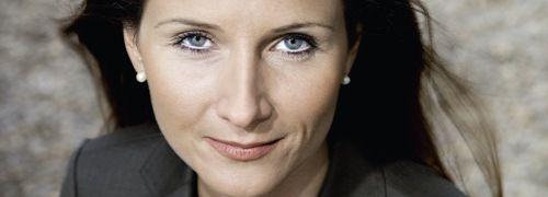 Dragica Csader, Leiterin Produktmanagement<br/>bei HDI-Gerling