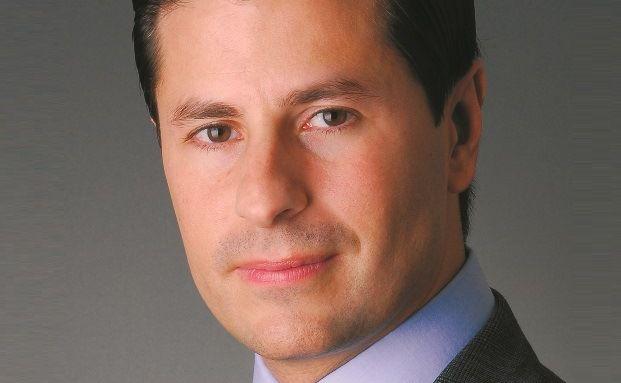 Eduardo Mollo Cunha vom Münchner Vermögensverwalter Eyb & Wallwitz