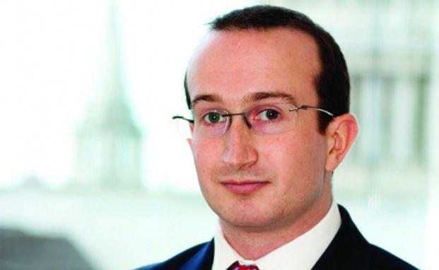 Iain Cunningham bereichert in Zukunft das Investec-Multi-Asset-Team. Foto: Schroders (Ex-Arbeitgeber)