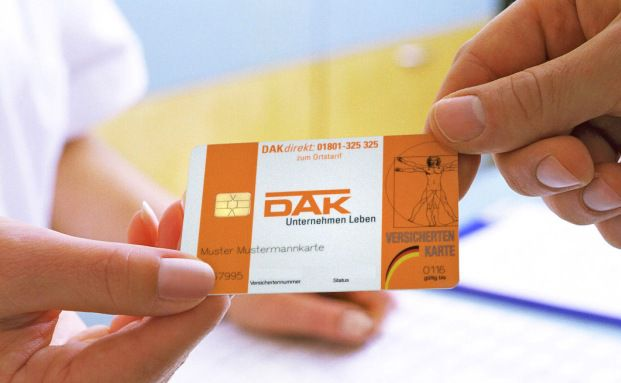 : Finanzfrage der Woche: Wie funktioniert die elektronische Gesundheitskarte?