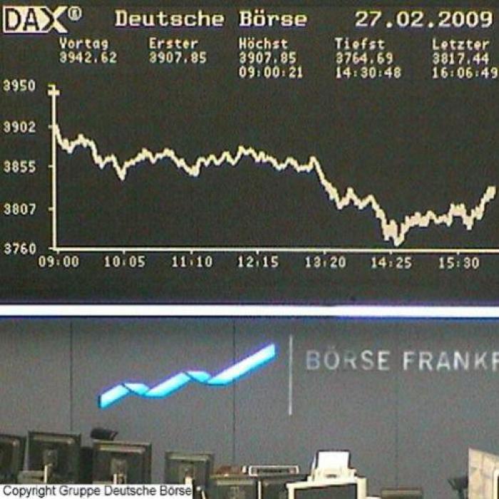 : Doping fürn Dax: Goldman Sachs startet Turbo-Tage
