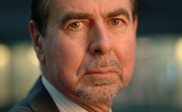 Klaus Kaldemorgen, Manager des DWS Vermögensbildungsfonds I