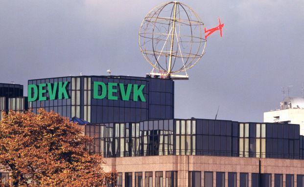 DEVK-Zentrale in Köln