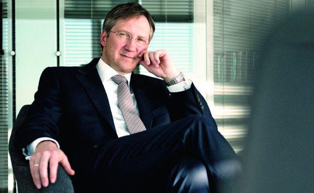 """Reine Preisschwankungen, also Volatilität, verstehen wir nicht als sinnvolles Risikomaß, sondern als Normalität an den Finanzmärkten"", sagt Bert Flossbach, Fondsmanager des FvS Multiple Opportunities."