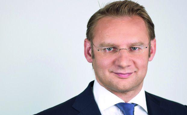 Eckhard Sauren, Gründer und Chef von Sauren Finanzdienstleistungen und Dachfondsmanager.