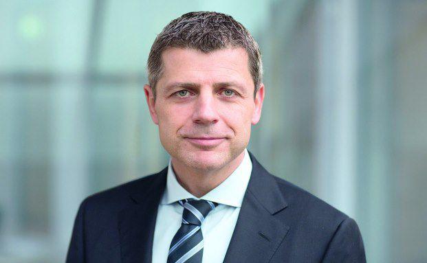 """Ude Kersting, Produktchef und Mitglied der Geschäftsführung von VWD Vereinigte Wirtschaftsdienste: """"Fintech-Start-ups werden die Finanzbranche verändern""""."""