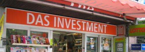 : Budenzauber: DAS INVESTMENT in Frankfurt