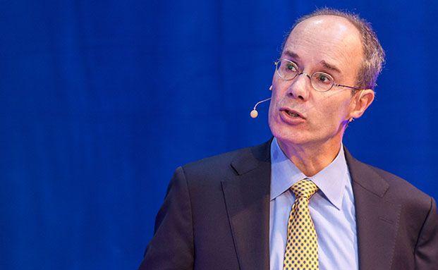 Norman Boersma, Manager des Templeton Growth Fund. Foto: Rüdiger Glahs