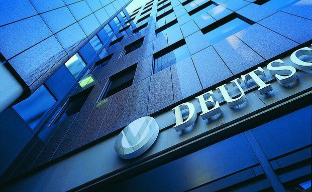 Die Unternehmenszentrale der DVAG in Frankfurt.