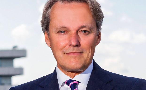 Björn Dahler, Gründer und Geschäftsführer von Dahler & Company