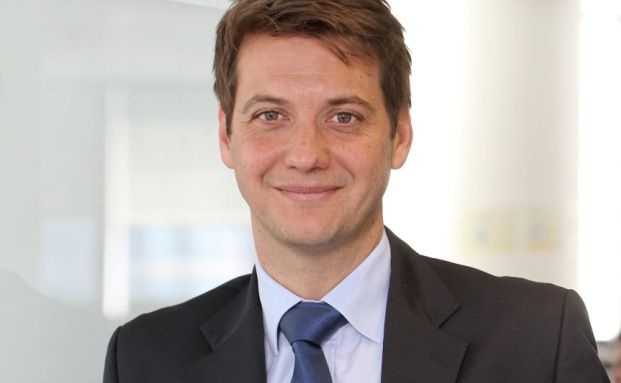 Damien Buchet