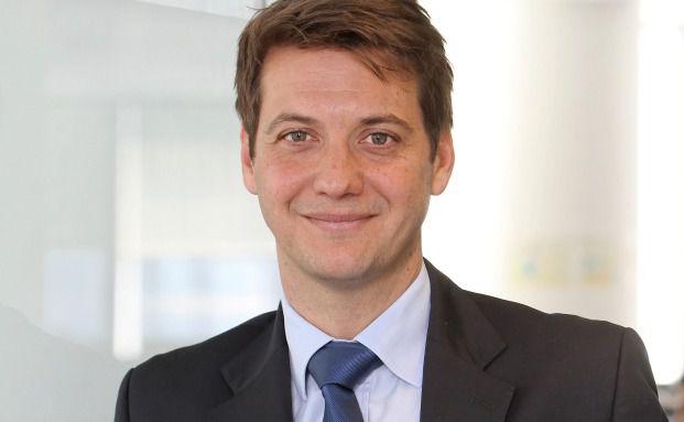 Fondsmanager Damien Buchet