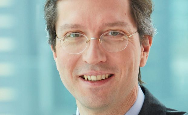 Daniel von Borries. Foto: Ergo
