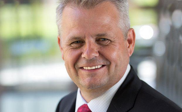 Lars Skovgaard Andersen, Investmentstratege bei Danske Invest