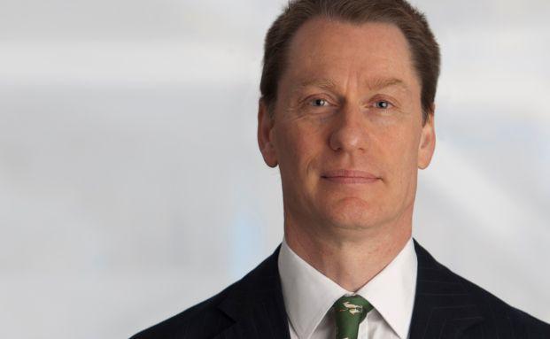 Alexander Darwall, Manager des Aktienfonds Jupiter European Growth