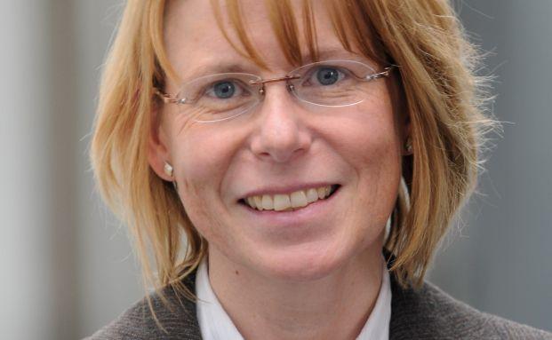 Carmen Daub, Fondsmanagerin der Gothaer Asset <br> Management