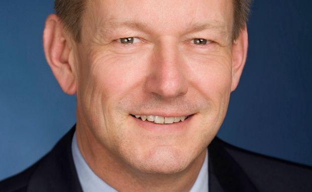 Carl Heinz Daube, Geschäftsführer Deutschen Finanzagentur