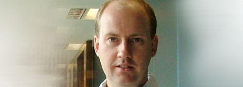 David Dowsett ist Spezialist f&uuml;r<br>Schwellenl&auml;nderanleihen bei Bluebay