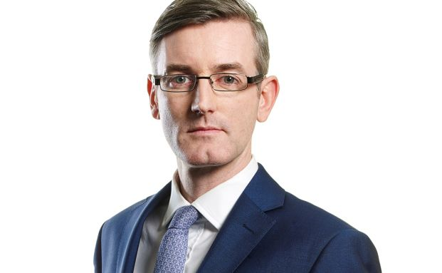 David Vickers, Manager des Russell Multi Asset Growth Strategy