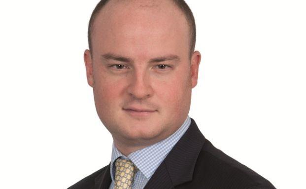 Fondsmanager Nick Davis