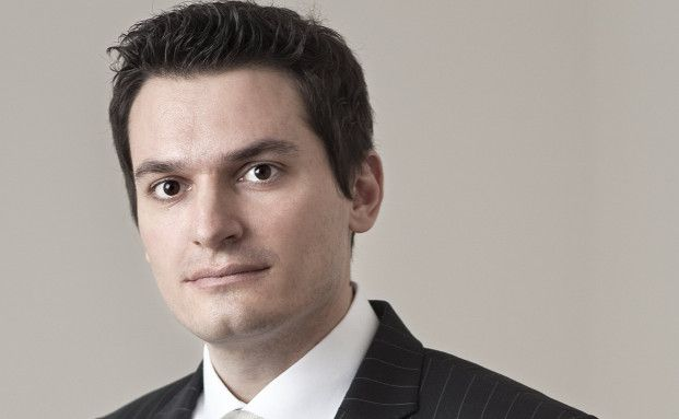 Michel Degosciu, Gründungspartner der LPX Group und verantwortlich für den Bereich Business Development