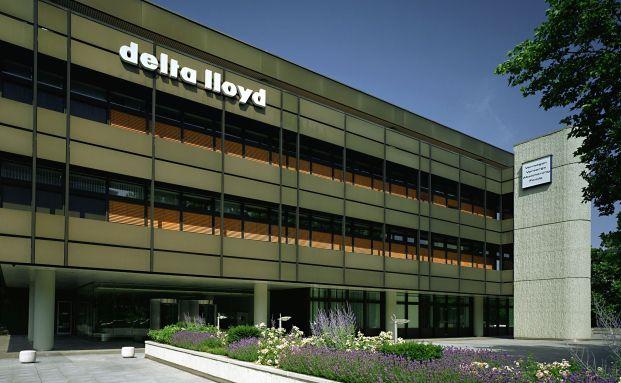 Hauptsitz der Delta Lloyd Deutschland in Wiesbaden