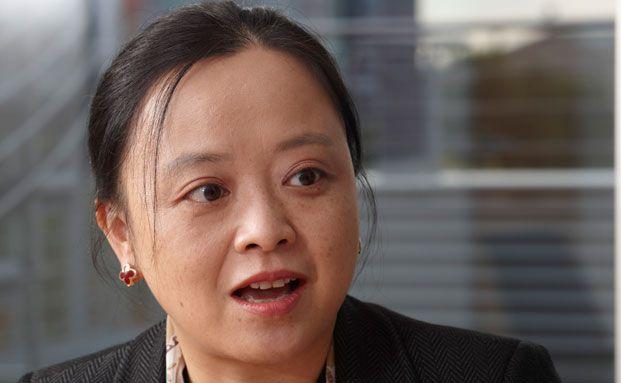 Agnes Deng; Foto: Tom Hönig