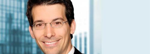 Dennis Nacken, Allianz Global Investors