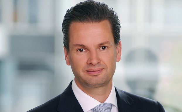 Christian Deuringer, Leiter Global Brand Management Allianz SE