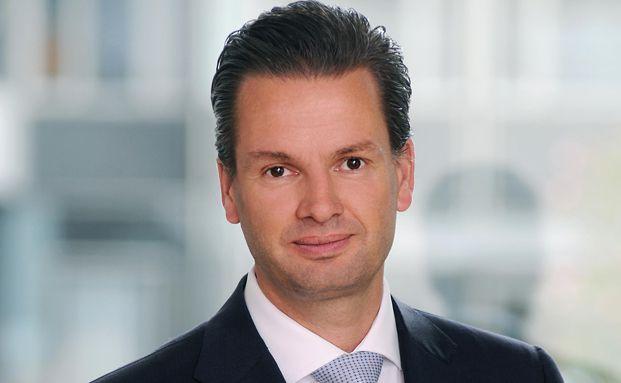 Christian Deuringer, Leiter Global Brand Management Allianz SE