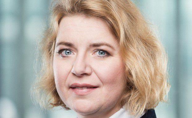 Birgit Benz. Foto: Deutsche AWM