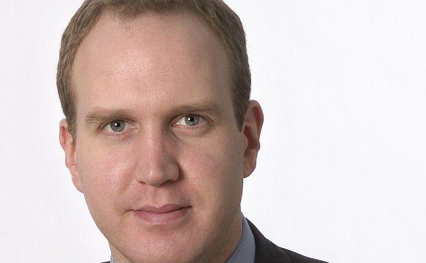 Philip Dicken, Manager des Threadneedle Pan European <br> Smaller Companies