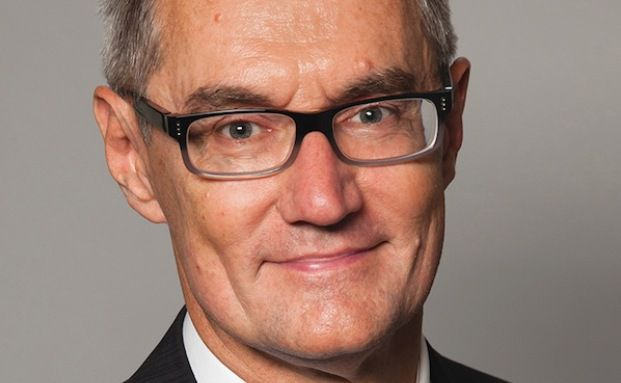 Didier Saint-George von der Fondsboutique Carmignac Gestion