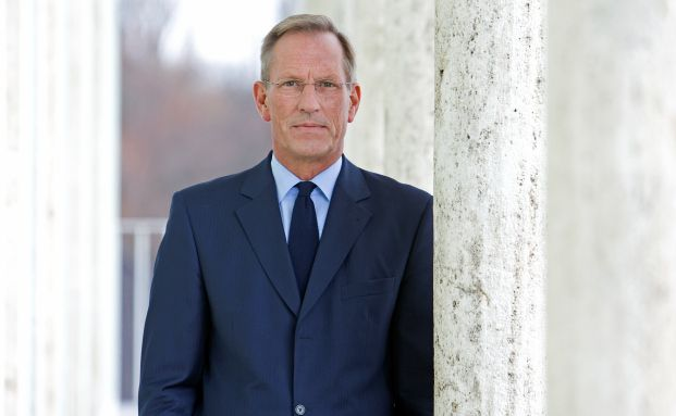 Michael Diekmann, Vorstandsvorsitzender der Allianz
