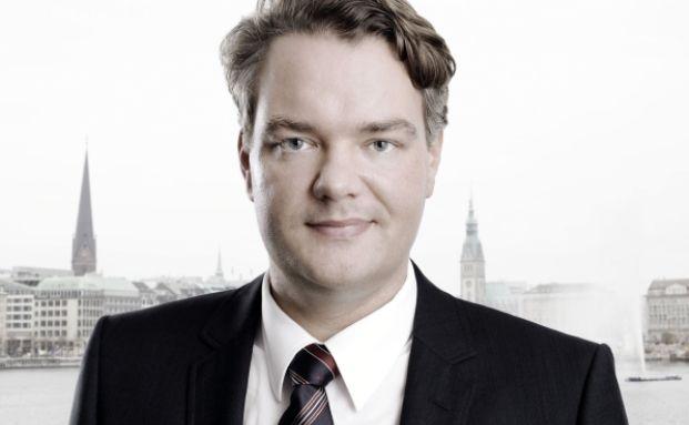 MCE-Vorstand Nikolas H. Dierkes