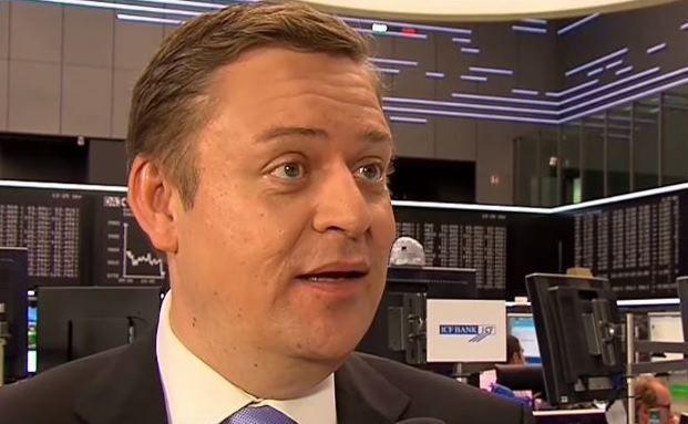 Dieter Rauch, Geschäftsführer des Verbunds deutscher Honorarberater VDH, fordert Klarheit bei den Berufsbezeichnungen von Maklern. Screenshot aus dem Video