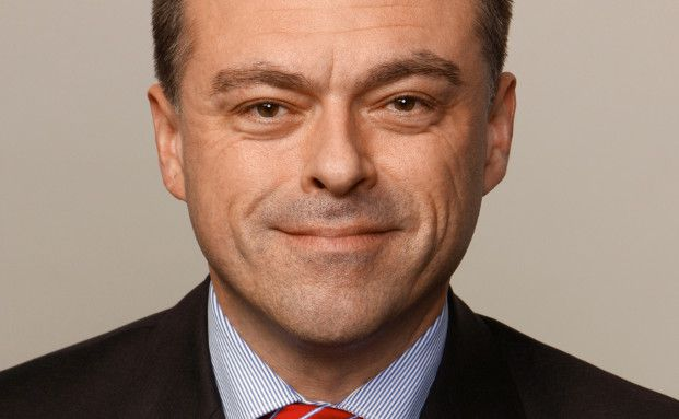 Dietmar Fischer, Partner bei Ernst & Young Real Estate