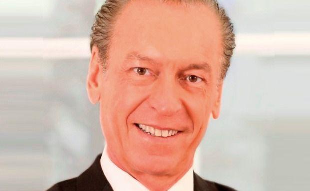 Alfred Dietrich, DCM-Vertriebsvorstand