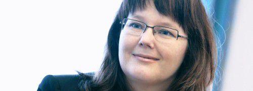 Christine Dillinger, BNP Paribas