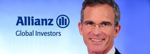 James Dilworth, Gesch&auml;ftsf&uuml;hrer von<br>Allianz Global Investors