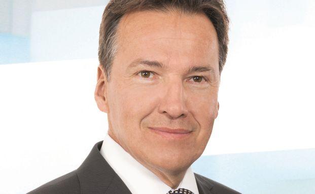 Project-Geschäftsführer Wolfgang Dippold