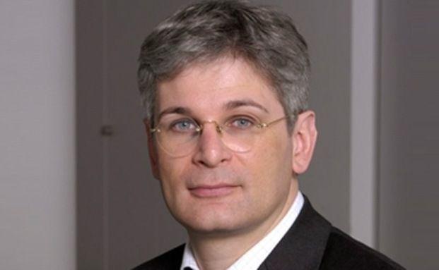 Dirk Faltin von der UBS