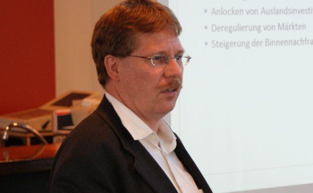 Dirk Gojny, HSH Nordbank