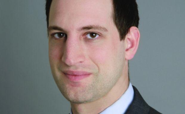 Gershin Distenfeld verantwortet bei AB den High-Yield-Bereich.