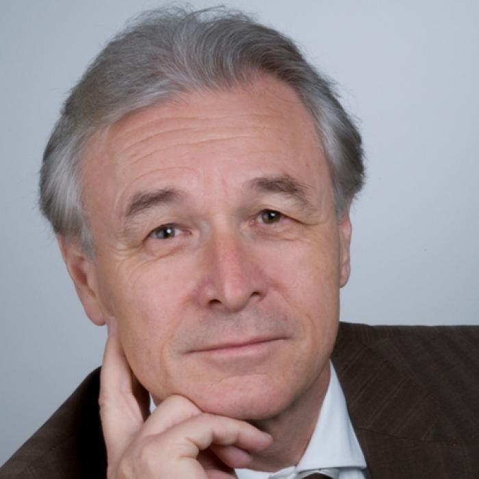 Werner Dlugosch