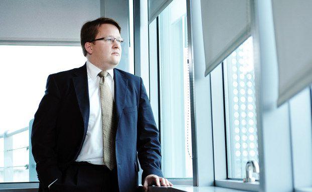 Philipp Dobbert, Chefvolkswirt der auf Honorarberatung spezialisierten quirin bank
