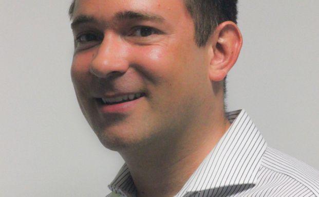 Dominik Lochmann, Geschäftsführer der ESG Edelmetall-Service GmbH & Co. KG (Foto: ESG)
