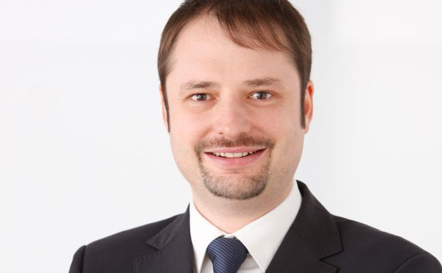 Dominik Röhrich, Head of Fund Management Office, Patrizia Immobilien AG